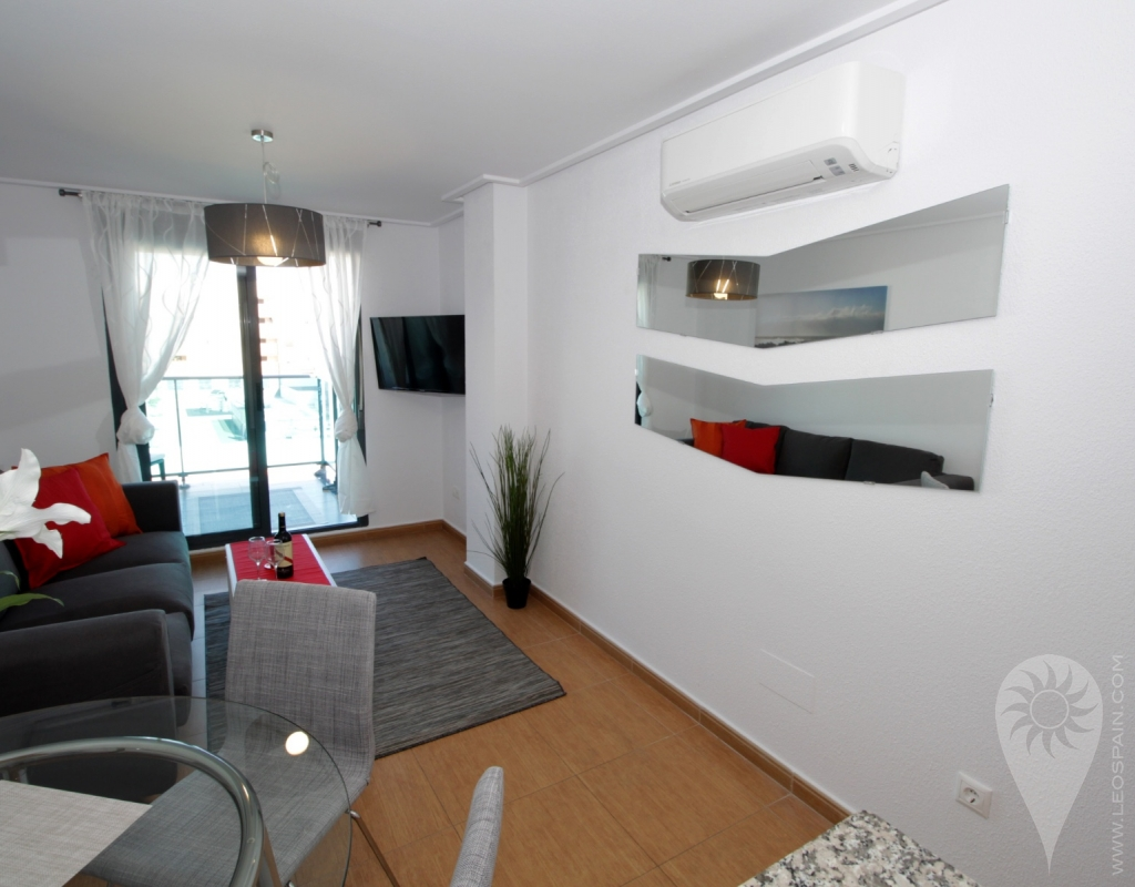 Resale Apartment Torrevieja  # Muebles Torrevieja