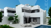 Townhouse · New Build La Marina