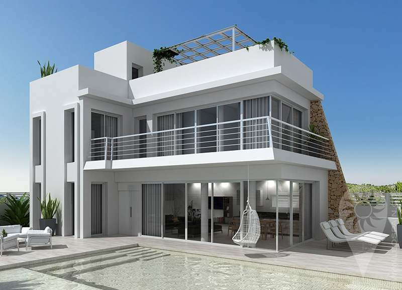 House/Villa · New Build Guardamar · Central