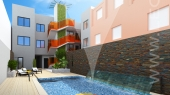 Apartment · New Build Torrevieja · Central