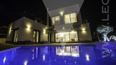 House/Villa · New Build Campoamor