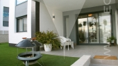 Townhouse · New Build El Raso