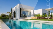 House/Villa · New Build Orihuela costa · Las Colinas