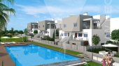 Townhouse · New Build Torrevieja · Aguas Nuevas