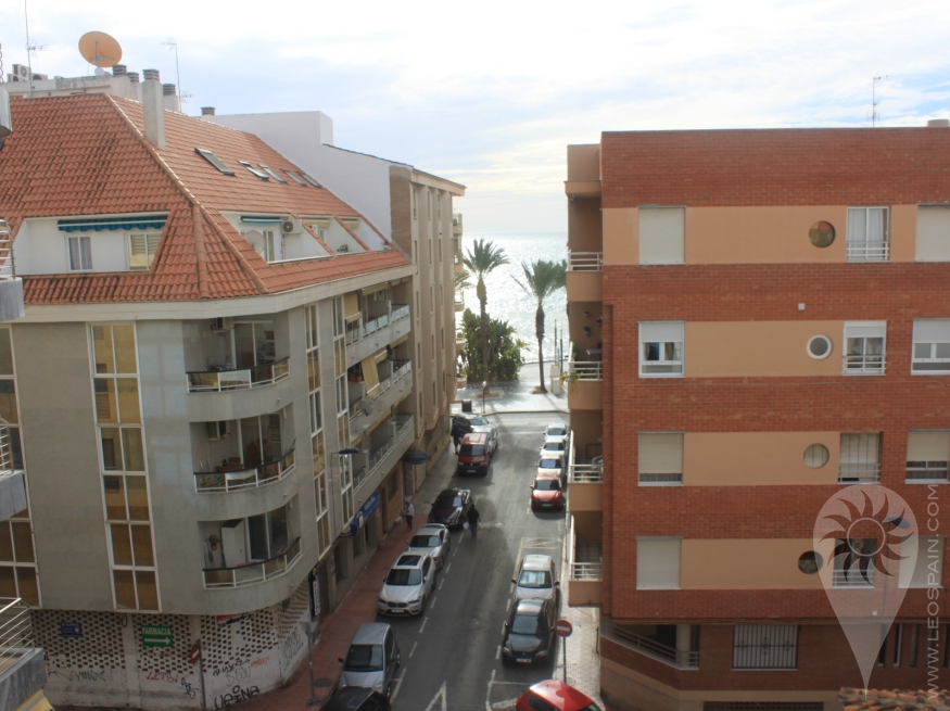 Apartment · Resale Torrevieja · Central