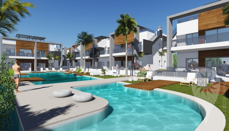 Apartment - New Build - Guardamar - Central