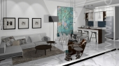 Apartment · New Build Guardamar · Central