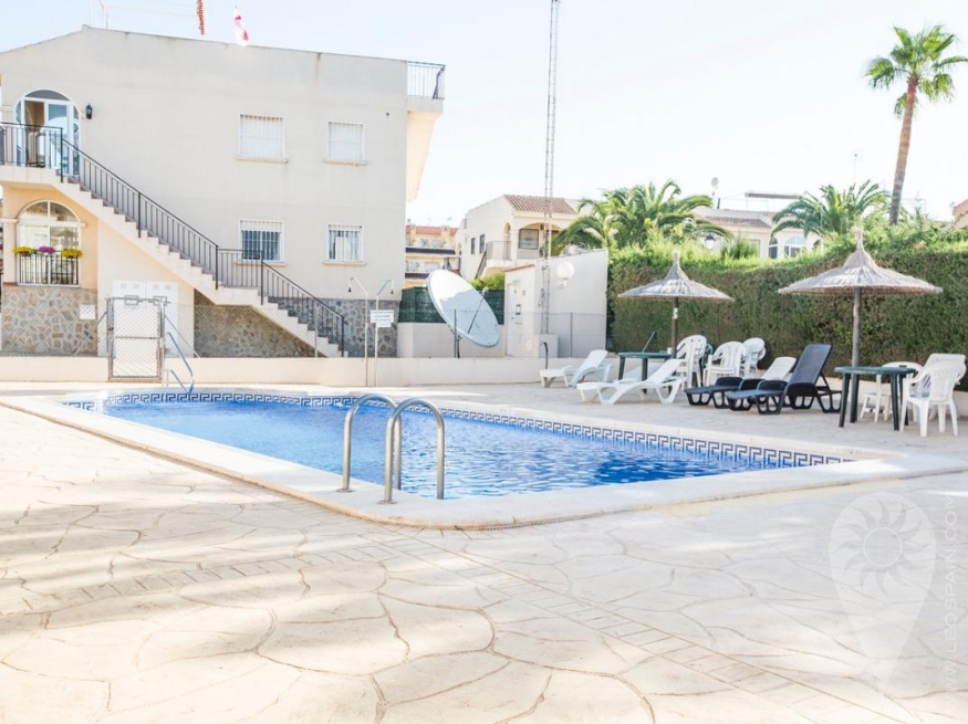 Apartment · Resale Orihuela · La Florida