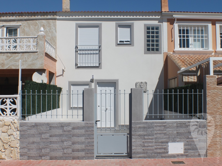 Townhouse · Resale Torrevieja · Náufragos