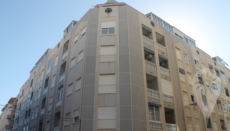 Apartment - Resale - Torrevieja - Central