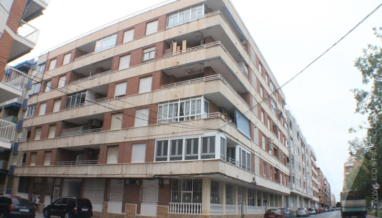 Apartment - Resale - Torrevieja - Acequión